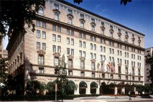 Saint Regis Hotel Washington D.C.