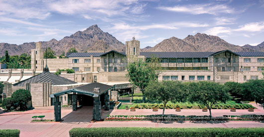 Arizona Biltmore Resort And Spa Phoenix