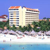 Occidental Grand Hotel Aruba