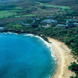 Four Seasons At Manele Bay Lanai City