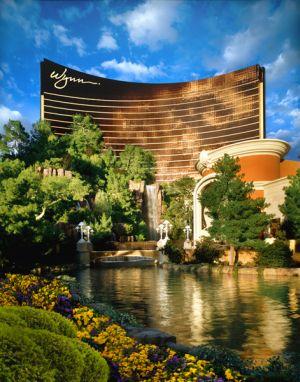 Wynn Hotel Las Vegas (Nevada)