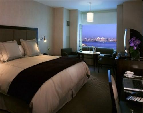 Gansevoort Hotel New York