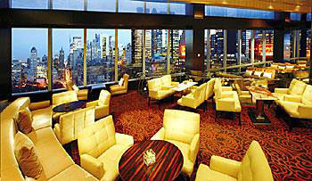 The Mandarin Oriental New York