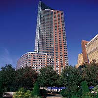 The Ritz Carlton, Battery Park