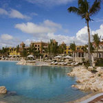 Sanctuary Cap Cana Golf & Spa Hotel Punta Cana