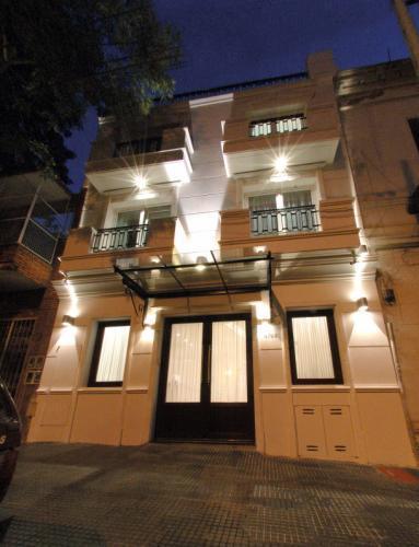 Purobaires Boutique Hotel Buenos Aires