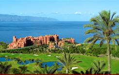 Abama Golf & Spa Resort
