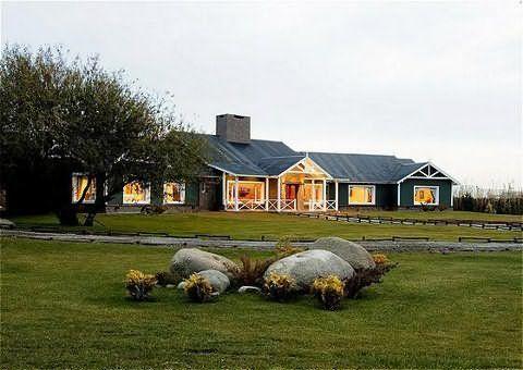 Los Sauces Casa Patagonica Hotel El Calafate