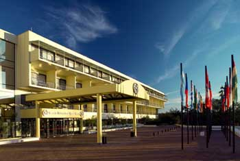 Sheraton Iguazu Resort & Spa Hotel