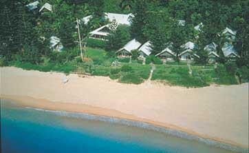 Kims Beach Hideaway