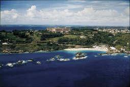 The Fairmont Southampton, Bermuda
