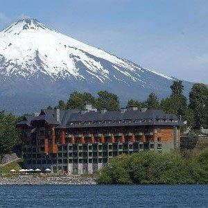 Villarrica Park Lake Hotel & Spa