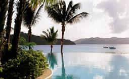 The Ritz Carlton, St. Thomas