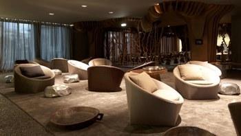 The Vine Hotel, a divine hotel