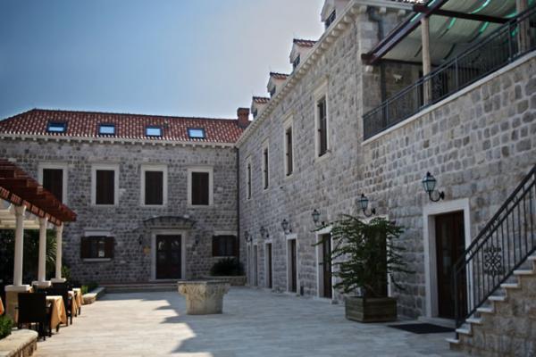 Hotel Kazbek - Dubrovnik