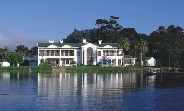 The St. James Of Knysna