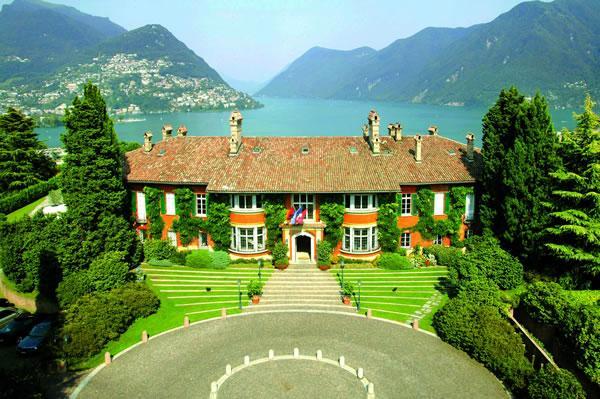 Villa Principe Leopoldo Hotel & SPA