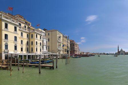 The Westin Europa and Regina, Venice