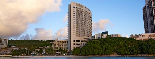 The Westin Resort, Guam