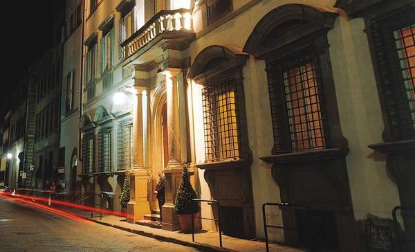 Relais Santa Croce - Florence