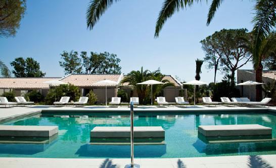 Hotel Sezz Saint-Tropez