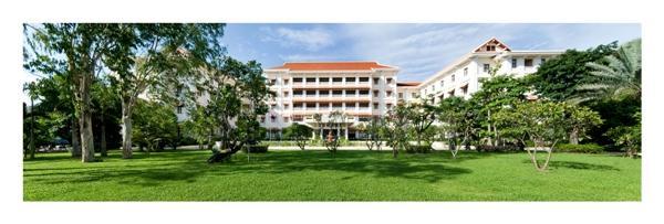 Royal Angkor Resort Hotel Siem Reap