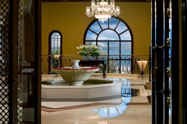 Ritz Carlton Dubai