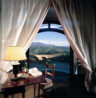 Castello Di Velona, Tuscan Resort & SPA