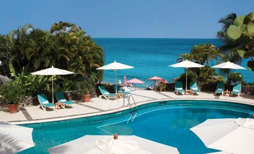 The BodyHoliday at LeSPORT