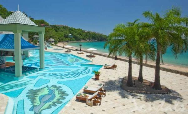 Sandals La Toc Golf Resort & Spa