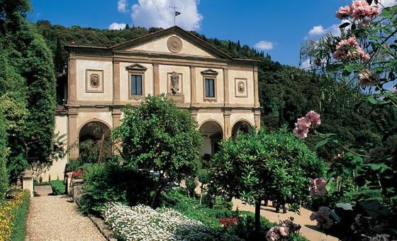 Villa San Michele - Florence