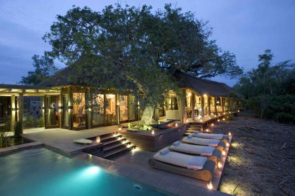 &Beyond Phinda Private Game Reserve