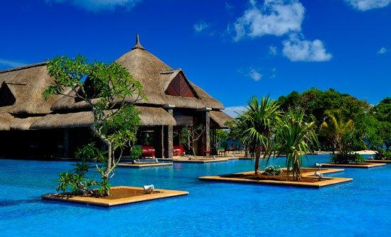 The Grand Mauritian Spa & Resort Port Louis