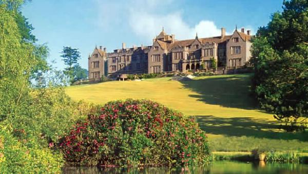 Bovey Castle, Dartmoor
