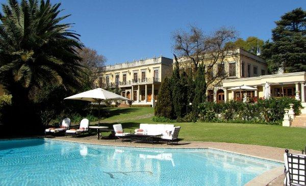 The Fairlawns Boutique Spa & Hotel Johannesburg