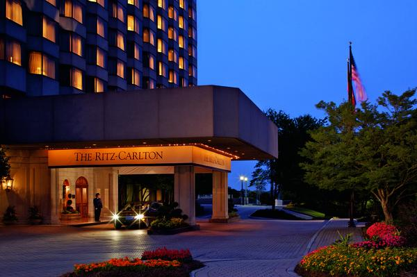 The Ritz Carlton, Buckhead
