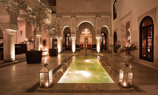 Riad Fes – Relais & Chateaux