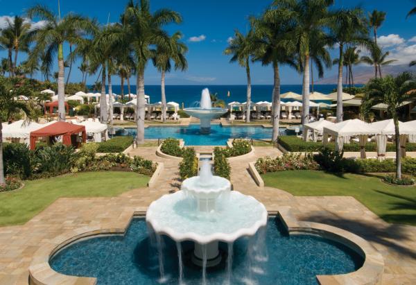 Four Seasons Resort, Maui