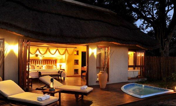 Imbali Safari Lodge Kruger National Park