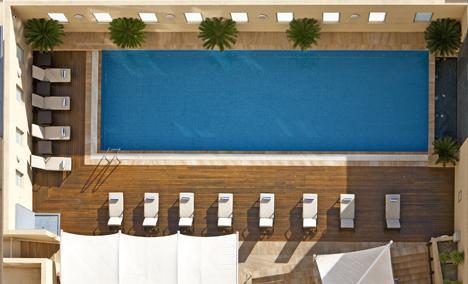 Swissotel Hotel Sydney