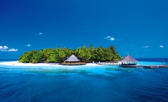 Angsana Resort And Spa Maldives Ihuru