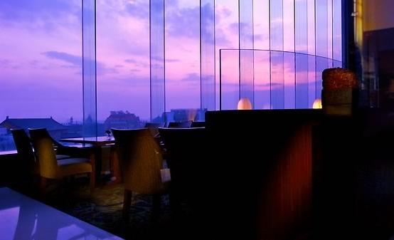 The Regent Hotel Beijing