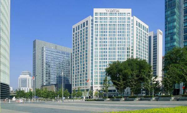 Westin Financial Street Hotel Beijing