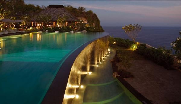The Bulgari Hotels and Resorts, Bali