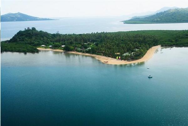 Nukubati Island Resort