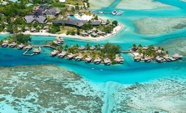 Intercontinental Spa & Resort Moorea Island