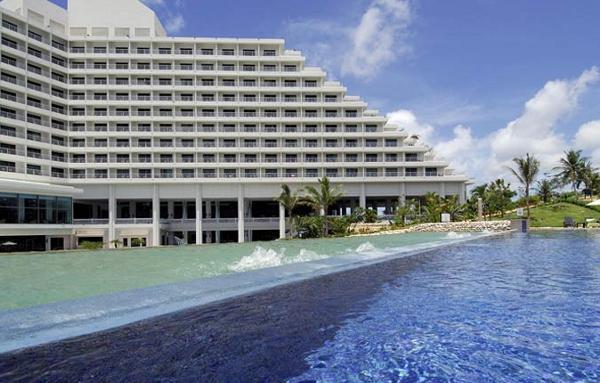 Sheraton Laguna Guam Resort Hotel Tamuning