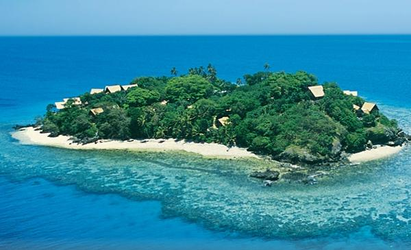 Royal Davui Island Resort