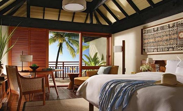 Westin Denarau Island Resort and Spa Nadi