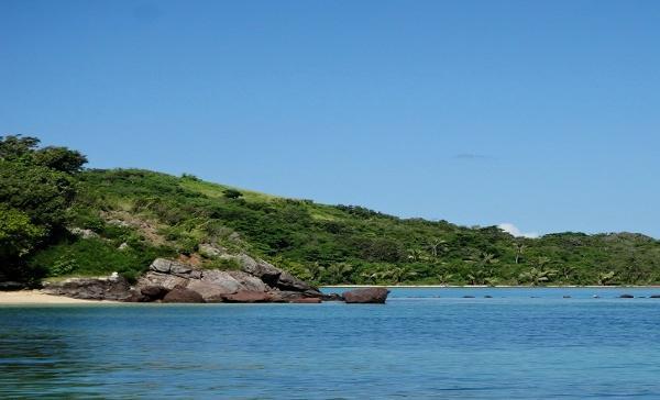 Navutu Stars Resort Fiji Hotel Yasawa Islands